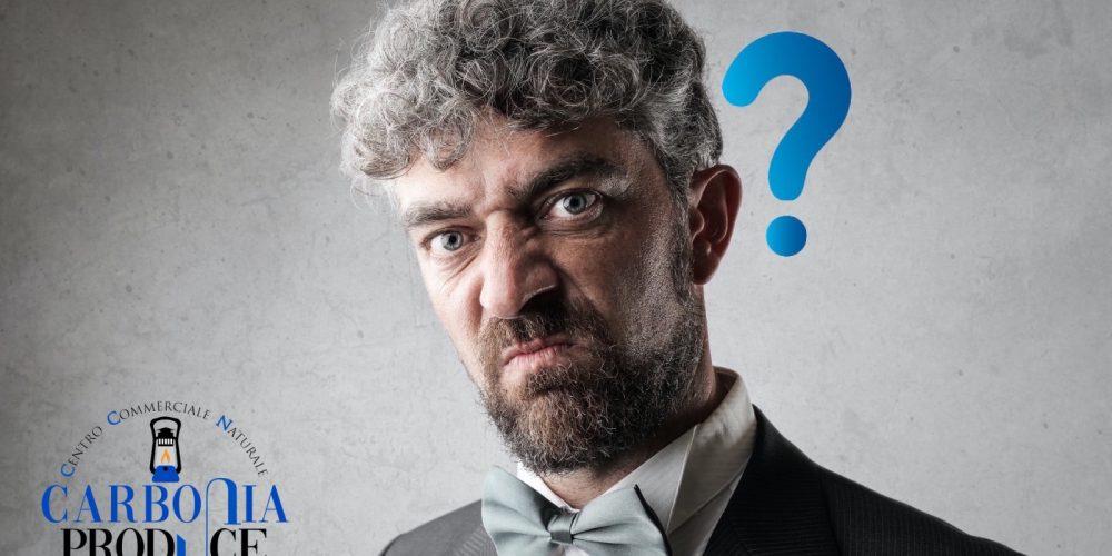 Negozianti e Clienti: chi non ha capito nulla?